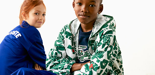 fb097ede9e9bb5 Children. Lacoste